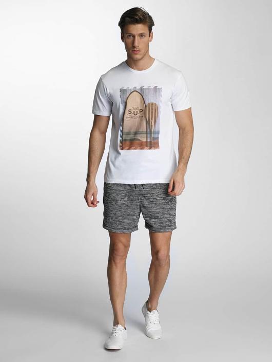 Oxbow T-Shirt Stan blanc