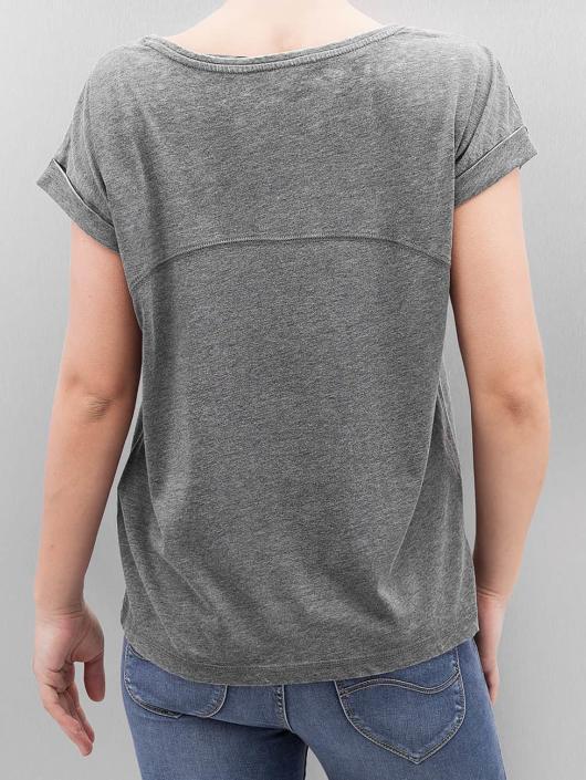 Oxbow T-Shirt Tancha gris