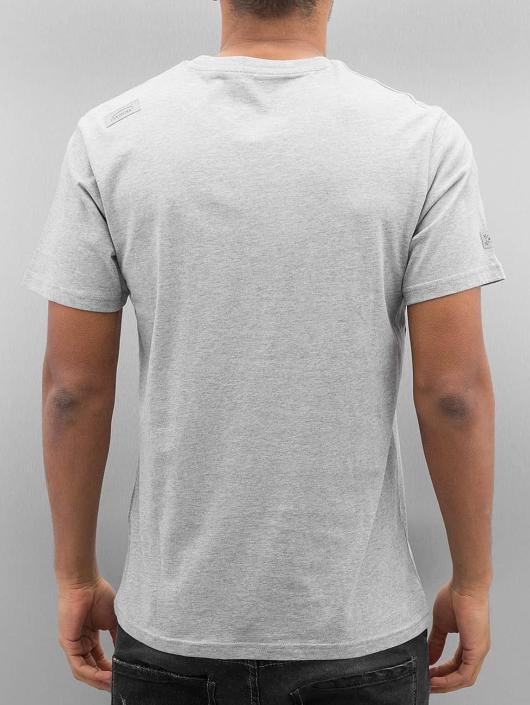 Oxbow T-Shirt Torto gris
