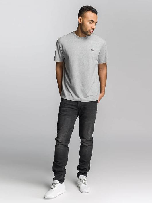 Oxbow T-Shirt Tortuga gris