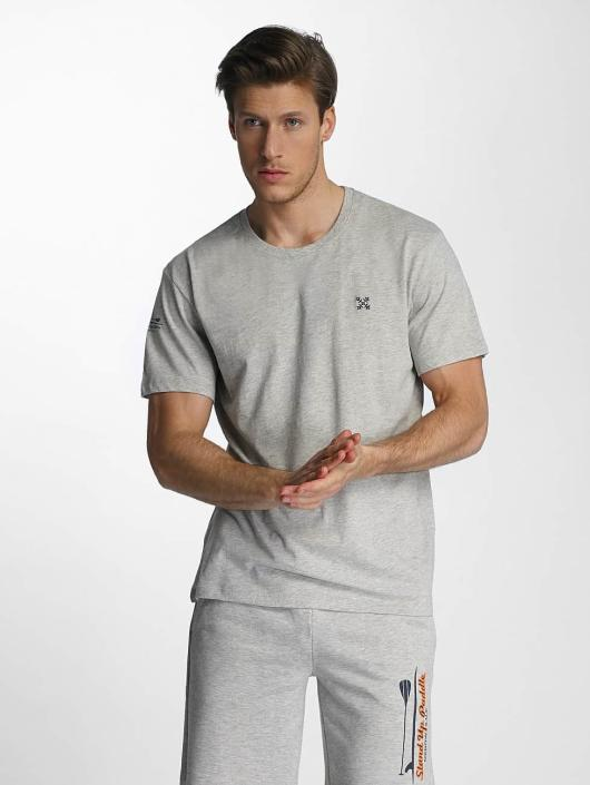 Oxbow T-Shirt Stenec gris
