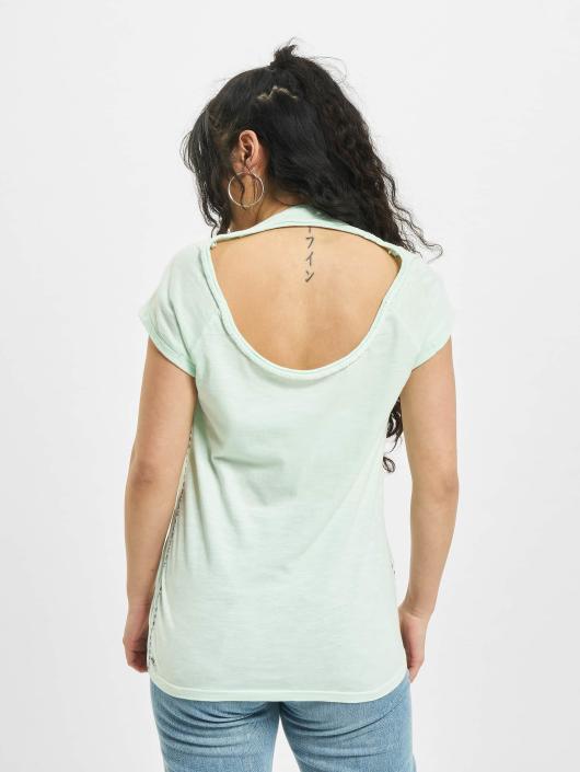 Oxbow T-Shirt Tapia grün