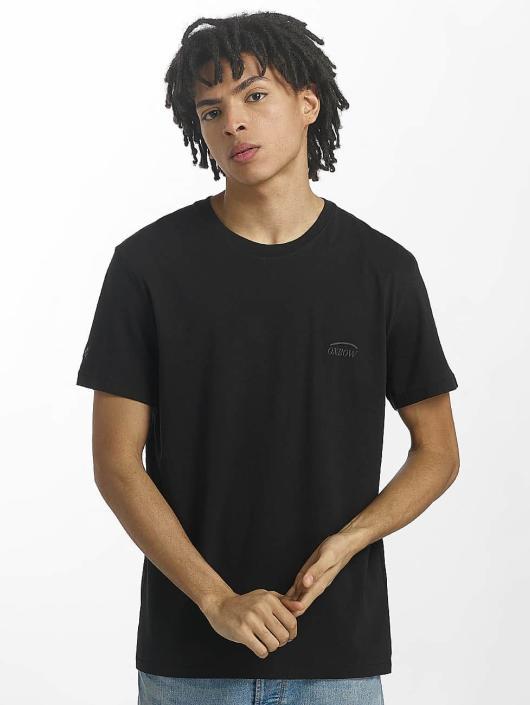 Oxbow T-shirt Toceno nero