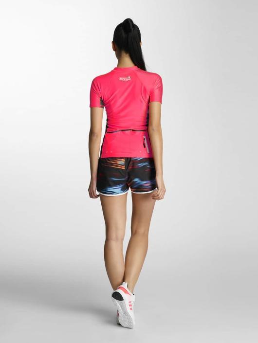 Oxbow T-Shirt Slash Rash pink