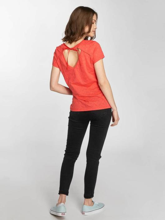 Oxbow T-Shirt Timotea red