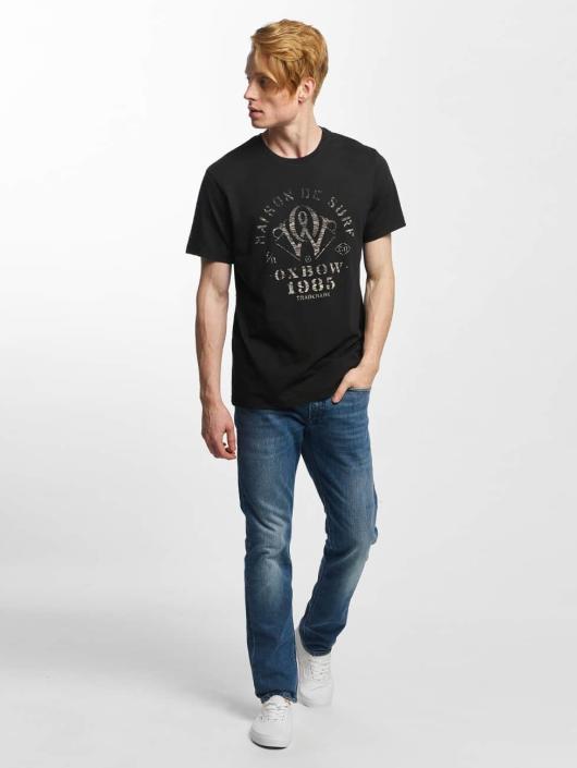 Oxbow T-Shirt Tony schwarz
