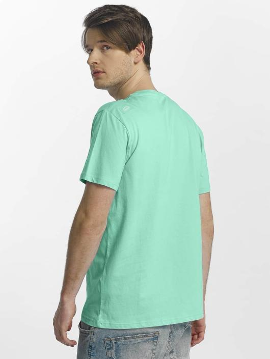 Tiglio shirt T Turquoise Oxbow Homme 433047 HTfp0qqwx