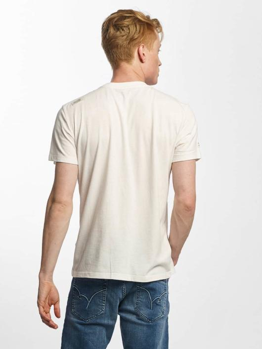 Oxbow T-Shirty Tay bialy