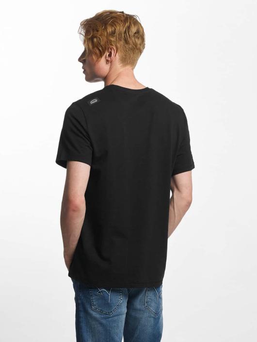 Oxbow T-skjorter Tony svart