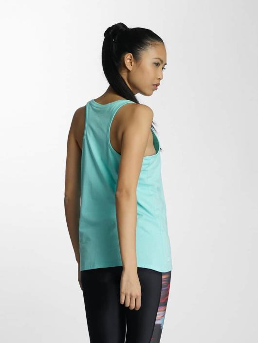 Oxbow Tank Tops Stilly turquoise