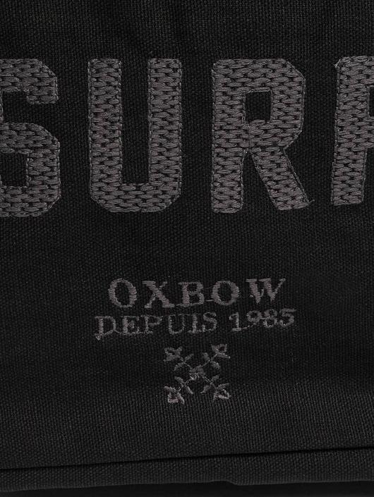 Oxbow Vesker Klivy Embroided svart