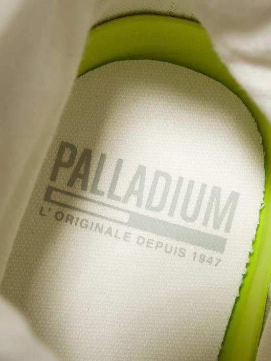 Palladium Holínky Pallabrouse bílý
