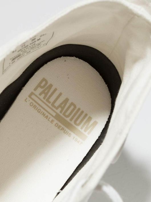 Palladium Holínky Pampa bílý