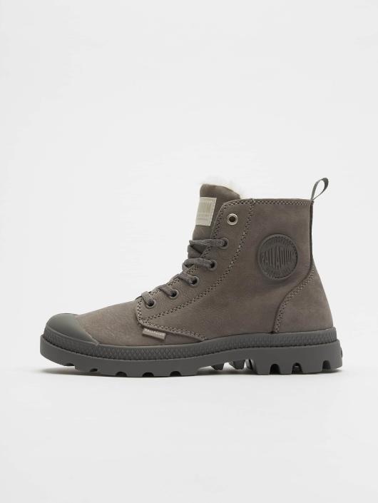 Palladium Støvler  grå