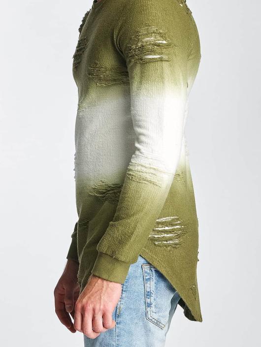 Paris Premium Gensre Two Tone grøn