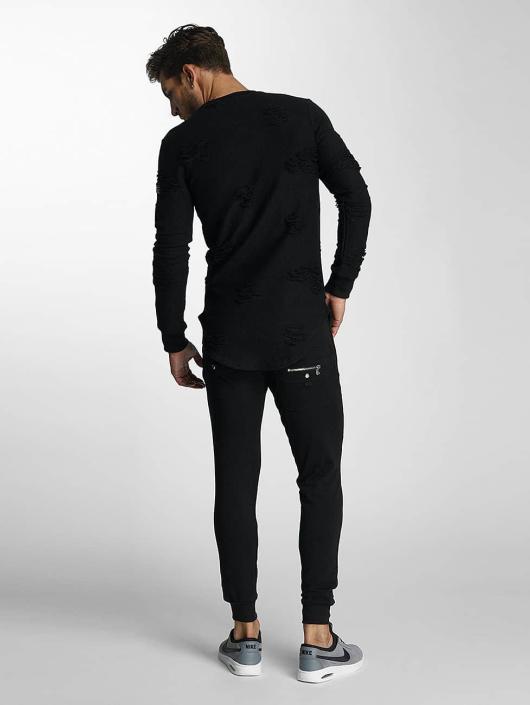 Paris Premium Jumper 5 black