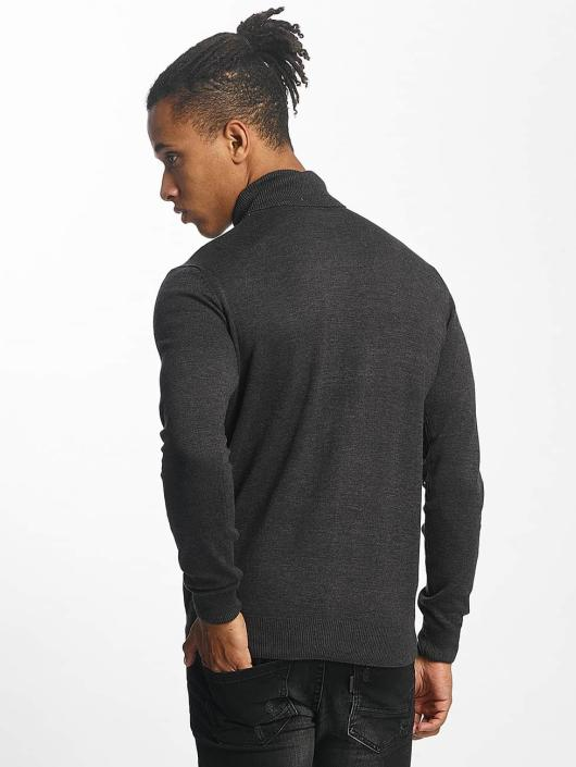 Paris Premium Jumper Kahului grey