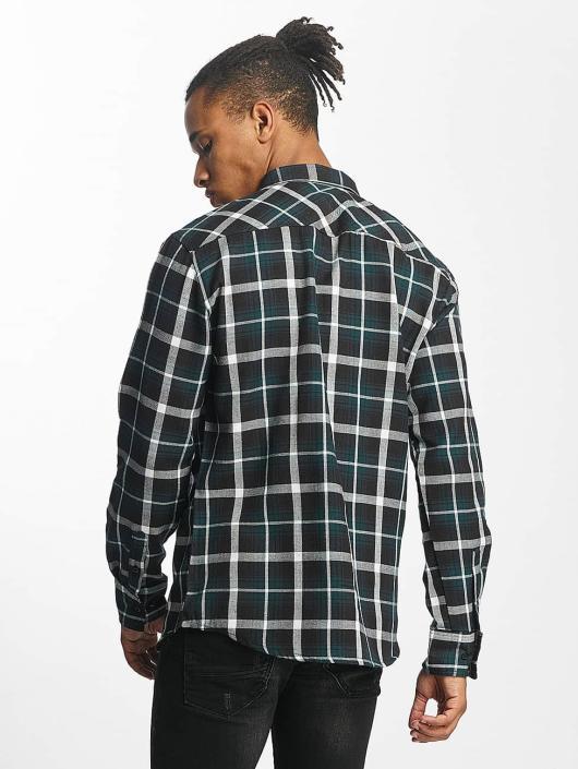 Paris Premium overhemd Manoa groen