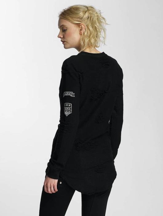 Paris Premium Pullover 5 black