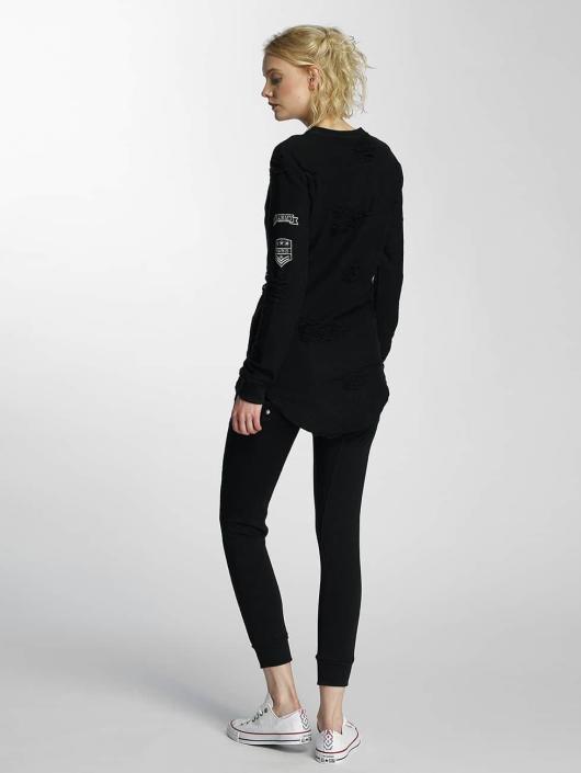 Paris Premium Pullover 5 schwarz