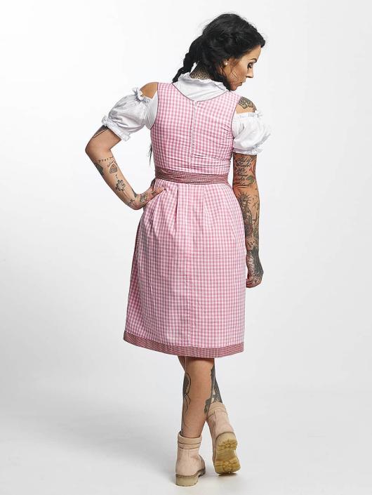 Paris Premium Robe Traditional magenta