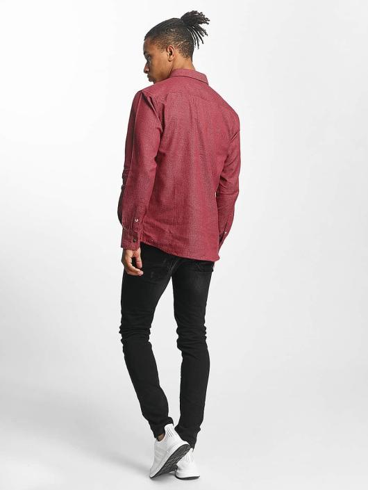 Paris Premium Shirt Alakea red