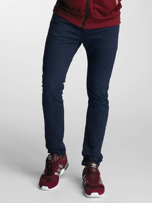 Paris Premium Slim Fit Jeans Moon blå