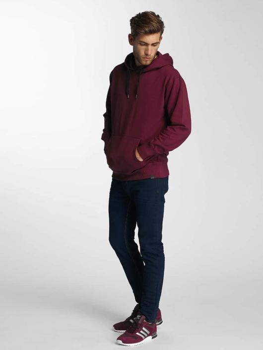 Paris Premium Straight Fit Jeans Till blå