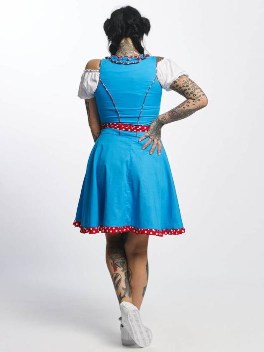 Paris Premium Sukienki Funny turkusowy