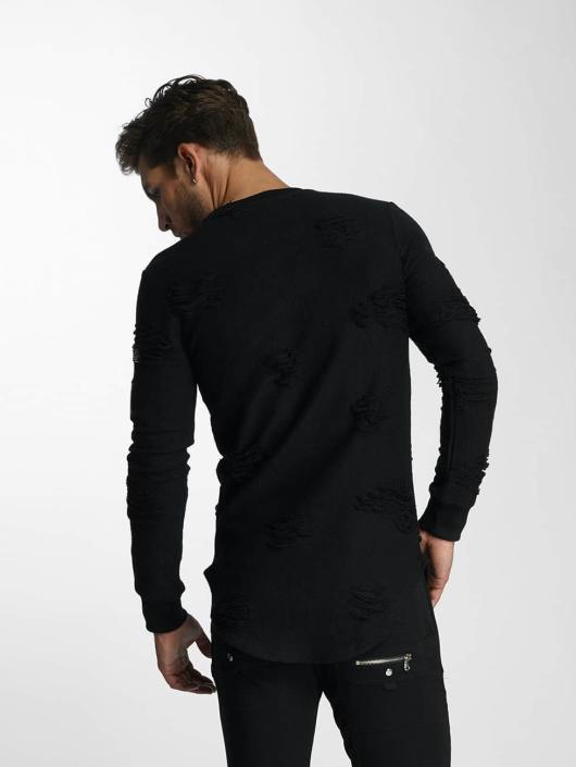 Paris Premium Swetry 5 czarny