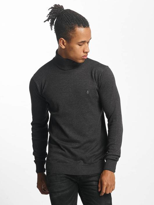 Paris Premium Swetry Kahului szary