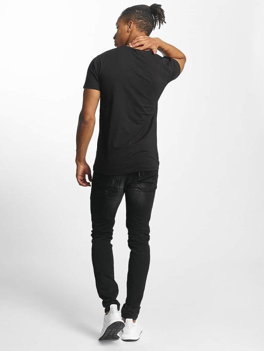 Paris Premium T-Shirt Paris black