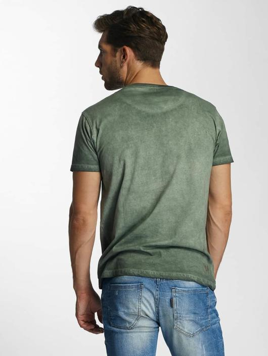 Paris Premium T-Shirt Copenhagen green