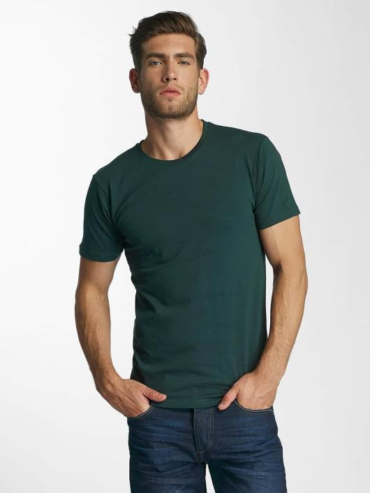 Paris Premium T-Shirt Farm House green