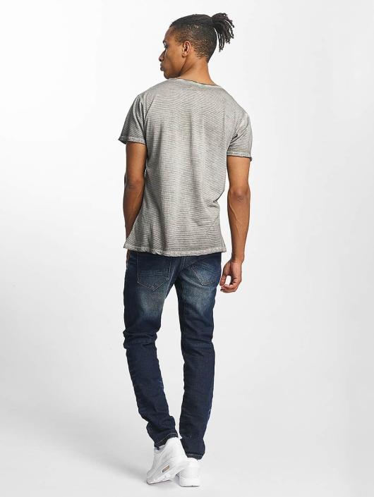 Paris Premium t-shirt Like Nothing Else grijs