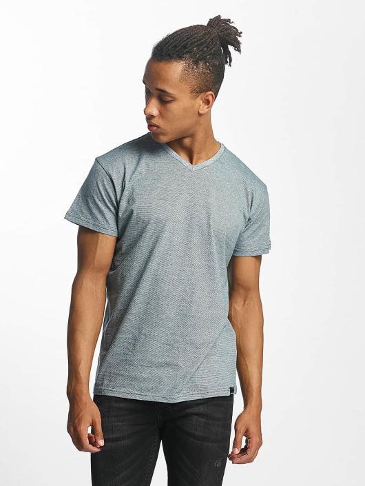 Paris Premium t-shirt Stripe groen