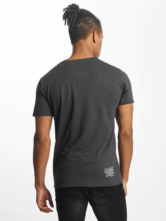 Paris Premium T-Shirt Rockin' Skull noir