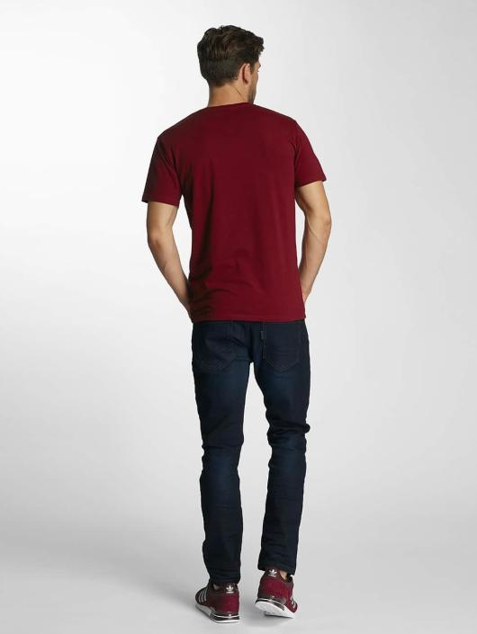 Paris Premium T-Shirt Basic red