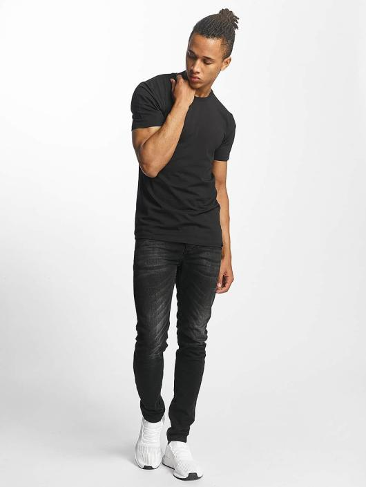Paris Premium T-Shirt Paris schwarz