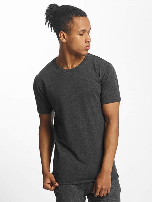 Paris Premium T-shirts Farm House grå