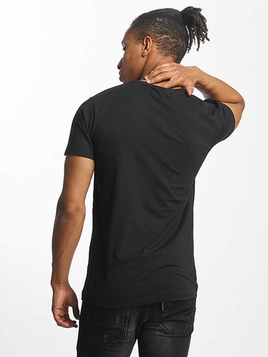 Paris Premium T-shirts Paris sort