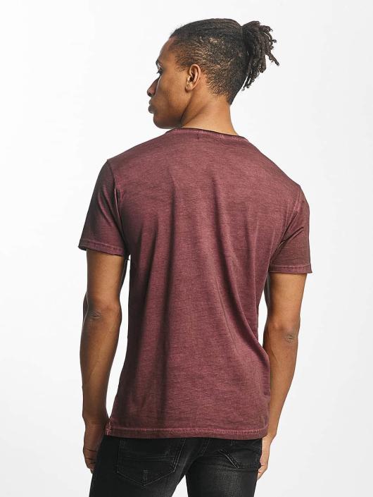 Paris Premium T-Shirty Get on with it czerwony