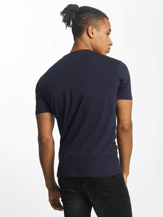 Paris Premium T-Shirty Farm House niebieski