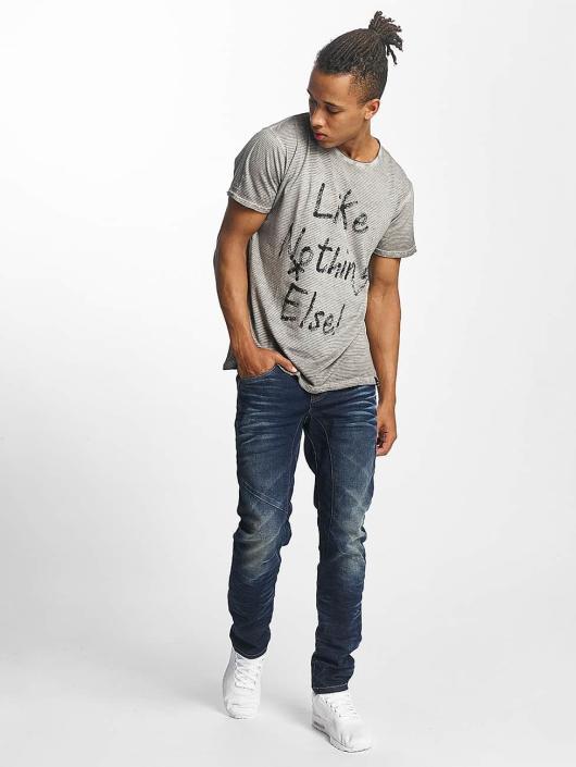 Paris Premium T-Shirty Like Nothing Else szary