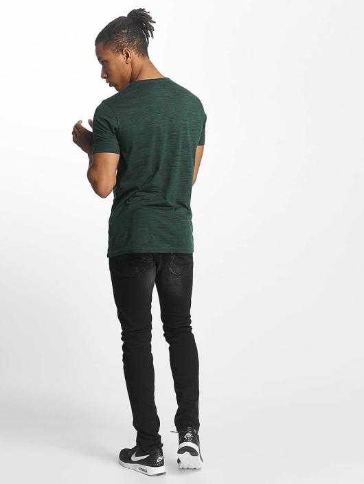Paris Premium T-Shirty Gereon zielony