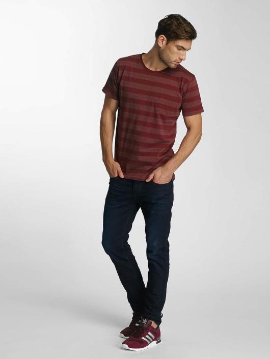 Paris Premium T-skjorter City Appartment red