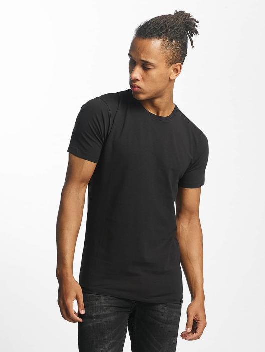 Paris Premium T-skjorter Paris svart