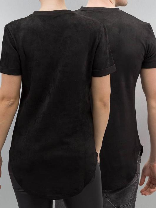 Paris Premium Tričká Pero èierna