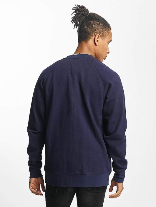 Paris Premium vest Kailua blauw