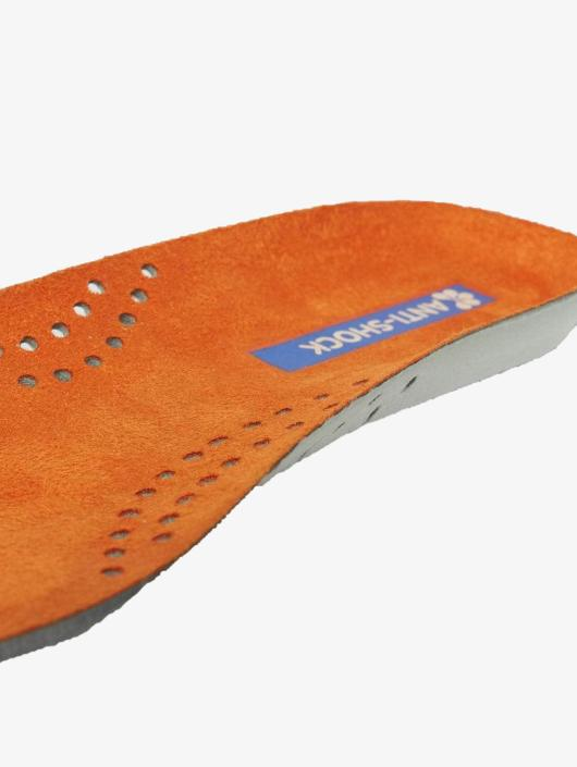 Pedag Insoles Classic orange